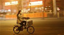 La Chine suffoque sous un nuage de smog