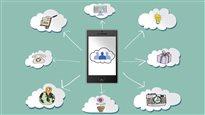 Regards sur l'économie du partage