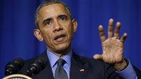 La Cour suprême rejette un élément clé du plan climat d'Obama