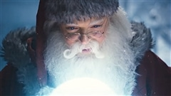 Un extrait de « La magie de la poussière d'étoiles » mettant en vedette Nicolas Noël.