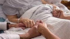Aide médicale à mourir: la cour d'appel permet l'application dès aujourd'hui.