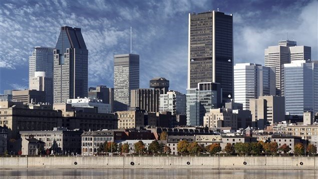 Montreal was at the bottom of the pack, the only city with a 'D' rating.
