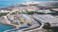 La centrale nucléaire Bruce