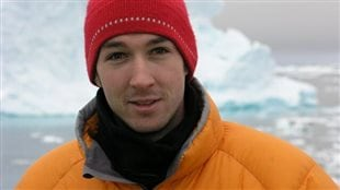William Colgan (PhD) a geologist with a specialty in climatoloty.He is currently an assistant professor in the Lassonde School of Engineering at York University, Toronto