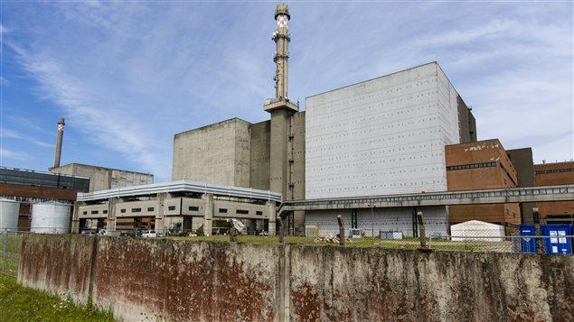 Plusieurs centrales nucléaires sont fermées en Allemagne.  La fin du nucléaire est prévue pour 2022.