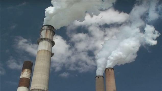 La contaminación medioambiental acelera el recalentamiento del planeta