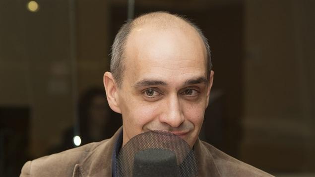 Sidney Ribaux