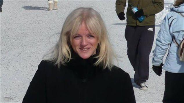 Gaëtanne Mayer a réagi aux propos controversés du maire de Windsor Drew Dilkens sur les francophones