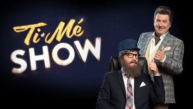 Le Ti-Mé Show
