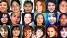 Consultation à Whitehorse des familles de femmes disparues ou assassinées