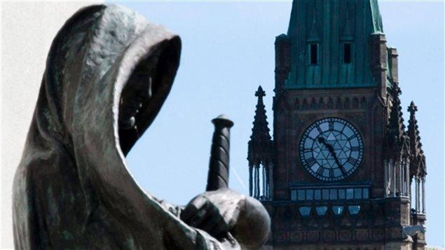 Le juge Robin B. Camp de la Cour f�d�rale fait l�objet d�une enqu�te du Conseil canadien de la magistrature.