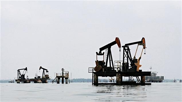 Venezuela es el país con las mayores reservas conocidas de petróleo según la OPEP.
