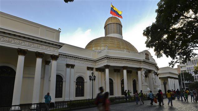 La Asamblea Nacional de Venezuela es hoy controlada por las fuerzas de oposición, por primera vez desde la llegada de la izquierda al poder.