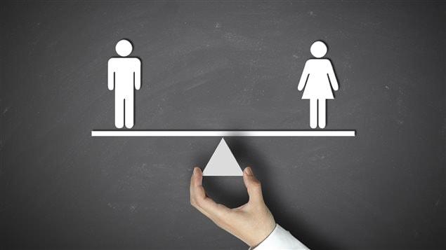 La parité hommes femmes.