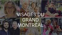 Des visages, des histoires qui racontent le Grand Montréal