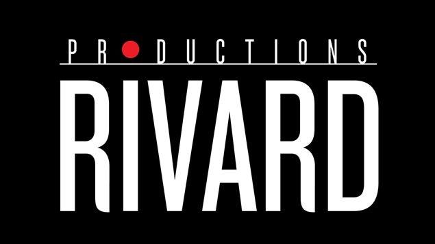 Le logo des Productions Rivard, qui célèbre son 20e anniversaire en 2015