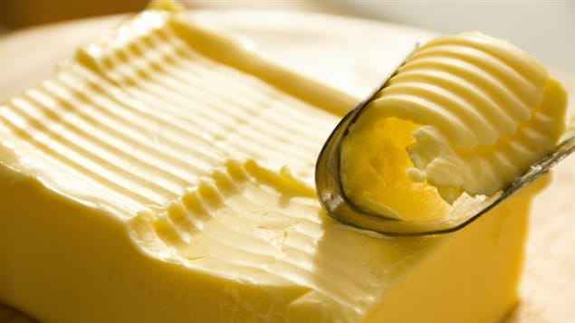 Rising butter consumption by Canadians is forcing the Canadian Dairy Commission to import up to 4,000 tonnes of butter to prevent shortages.