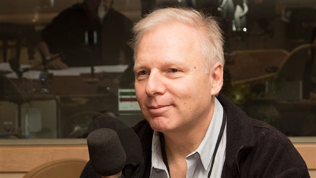 Le député Jean-François Lisée