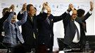 Après l'accord de Paris sur les changements climatiques, le casse-tête de la ratification