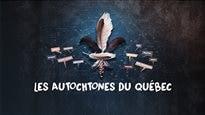 Les Autochtones du Québec