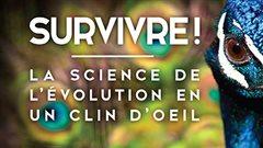 Le livre Survivire !