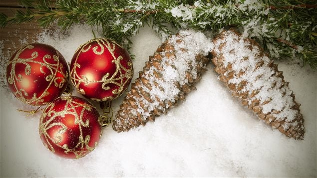 Decoration De Noel Nouveau Brunswick