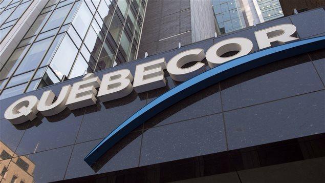 Québecor Média est l'un des quatre grands groupes médiatiques privés au Canada. Les autres sont Rogers, Bell et Chorus.