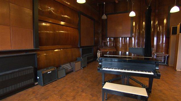 Le Studio Victor