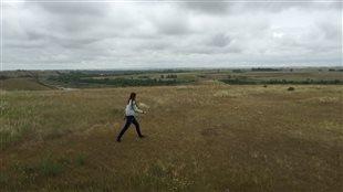 Parc historique Wanuskewin : dans les pas des premiers chasseurs