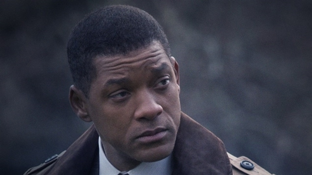 Will Smith dans <i>Commotion</i> de Peter Landesman
