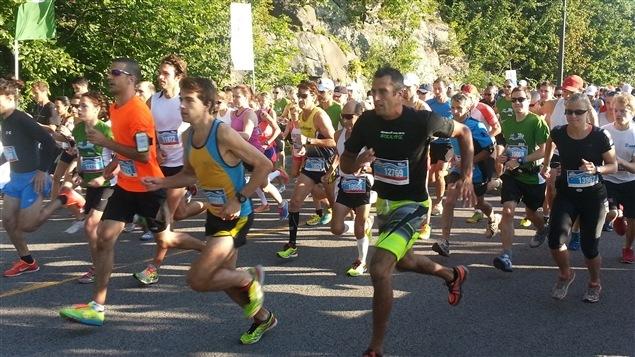 L'entreprise Gestev reprend les rênes des six événements de course à pied de la région, en achetant Marathon de Québec avec son partenaire Groupe Boucher Sports. Patrice Drouin est président de Gestev