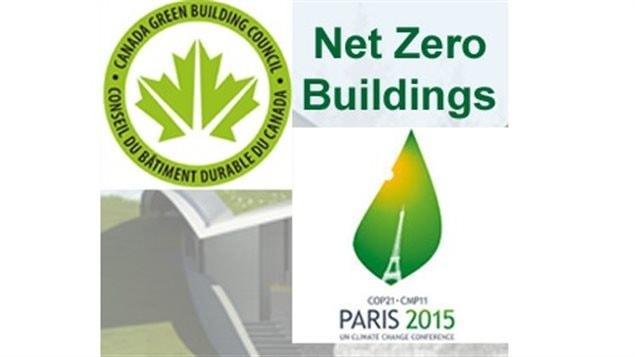 After Cop 21 Working Towards Net Zero Buildings And
