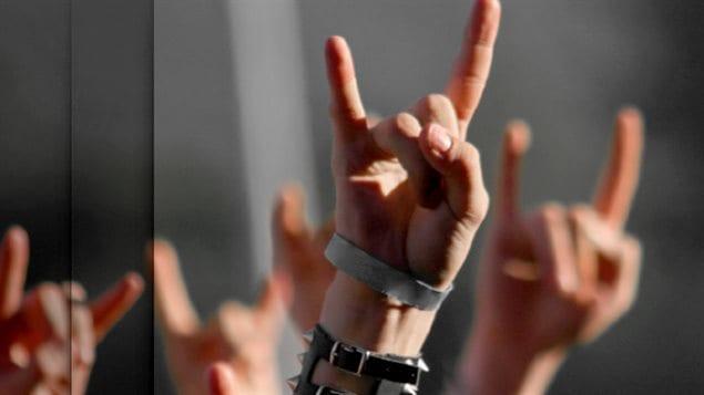 De la musique rock sur ICI Musique.
