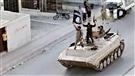 Le groupe armé État islamique a perdu le cinquième de ses effectifs