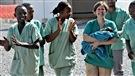 La transmission du virus Ebola est terminée en Guinée
