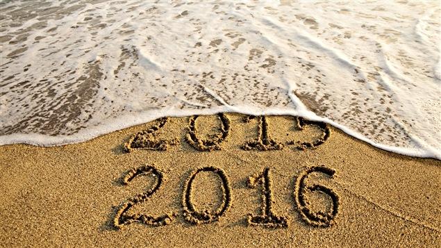 L'année 2016 prend le relais.