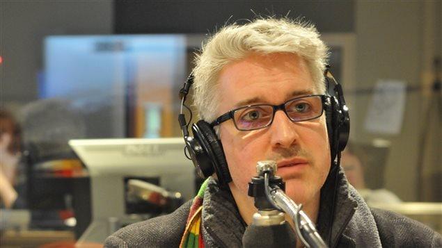 Jean-Martin Aussant est aujourd'hui directeur du Chantier d'économie sociale.