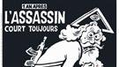 Le numéro anniversaire de Charlie Hebdo qui commémore la tuerie arrive en kiosque