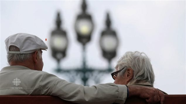 Canadians will continue to be eligible for a government pension when they reach the age of 65.