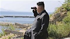 La Corée du Nord a annoncé cette nuit avoir réussi son premier test de bombe à hydrogène. Analyse avec Loïc Tassé, chargé de cours au département de science politique de l'Université de Montréal, spécialiste de l'Asie
