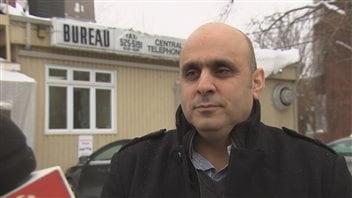 Abdallah Homsy presse le gouvernement d'agir dans le dossier d'UBER.