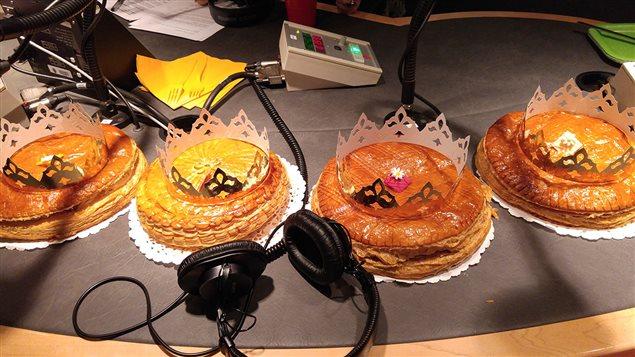 Galettes des Rois de la Pâtisserie de Gascogne