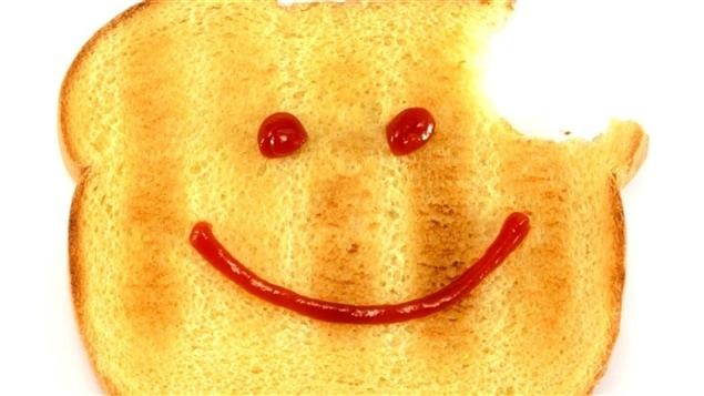 Un sourire en attire un autre.