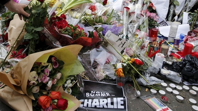 Attentat au Charlie Hebdo: un an plus tard