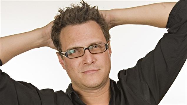 Julien Tremblay, humoriste