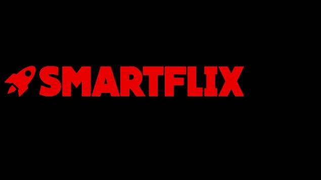 Le logo de Smartflix