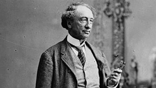 A man who was known to drink a great deal, he was a powerful orator. *I say that there is a deliberate conspiracy, by force, by fraud, or by both, to force Canada into the American Union*John A. Macdonald  speech, Academy of Music, Toronto (17 February 1891