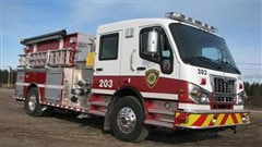 camion-pompiers