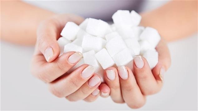 Le nouveau guide alimentaire américain recommande notamment de diminuer la consommation de sucre.