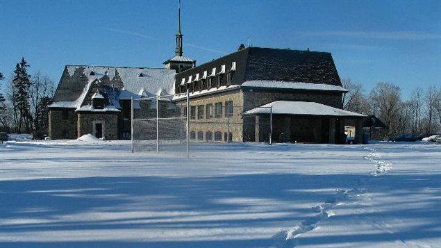 Le centre Mélaric, à Saint-André-d'Argenteuil, ferme ses portes.